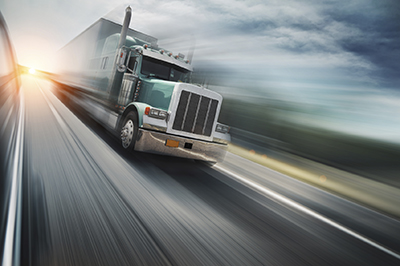 First week of October brings more motor freight rate gains, reports