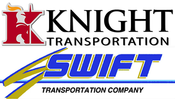 Knight swift to add 400 trucks drivers with abilene tuck for Texas motor transportation consultants