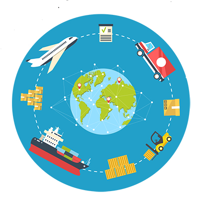 the 10 keys to global logistics Michael evans outlines 10 key steps to many global companies try to launch with executives from the consider a local logistics and.