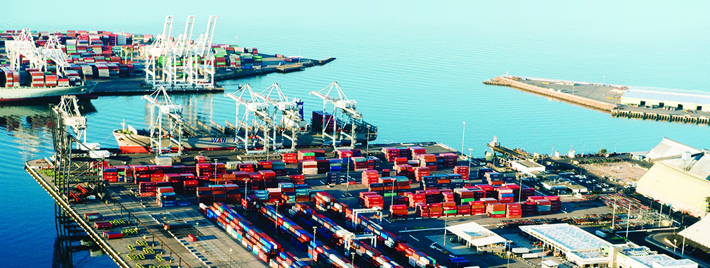 Top 30 U S  Ports 2017: Preparing for the uncertain