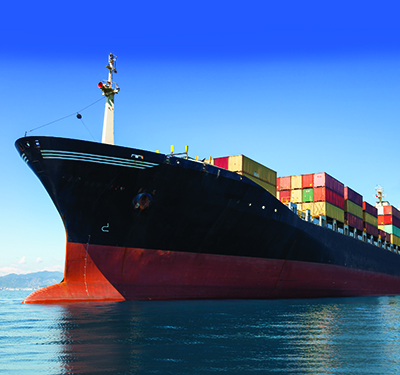 ocean carriers case Case study: ocean carriers essay executive sum-up ocean carriers is contemplating the chance of qualifying a 3-year leasing contract that would necessitate commissioning the building of a new vas.