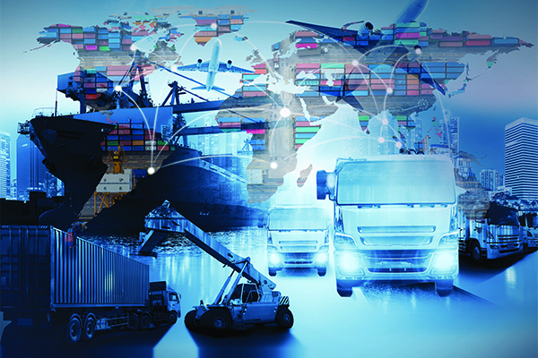 Top 25 Freight Forwarders: Strong Growth, Abundant Opportunity - Logistics  Management