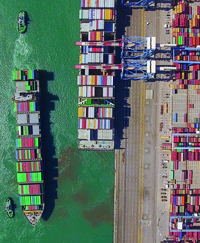 Ocean Carrier Trends: Containing capacity while remaining poised for