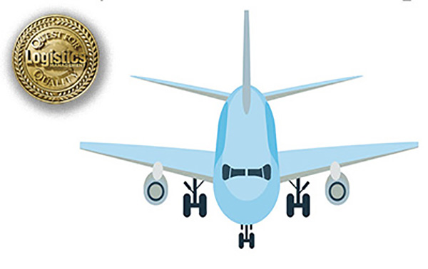 Air Carriers / Air Freight Forwarders: Service on the up and