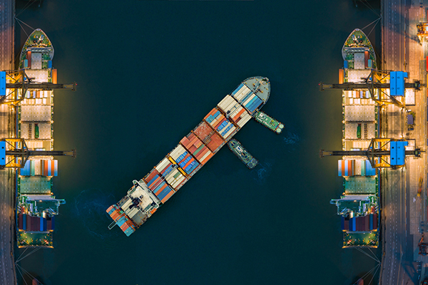 Digital Container Shipping Association is launched this month