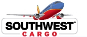 Air Cargo by Southwest Airlines-Same Day Cargo and Freight