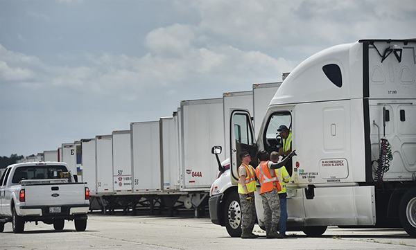 Fitch Ratings says that U S  transportation growth to remain