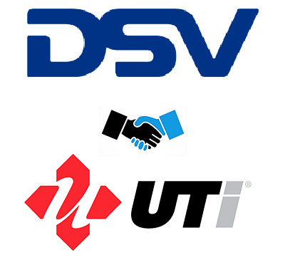 DSV's acquisition of UTi Worldwide is now official - Logistics ...