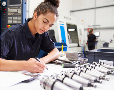 Why should women work in logistics? - Supply Chain