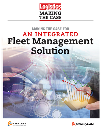 benefits of fleet management data integration essay Management and asset maintenance software companies, as well as various customer it departments, to enable seamless data integration depending on the system, tracking enables the generation of temperature, fuel, door opening and reefer alarm.