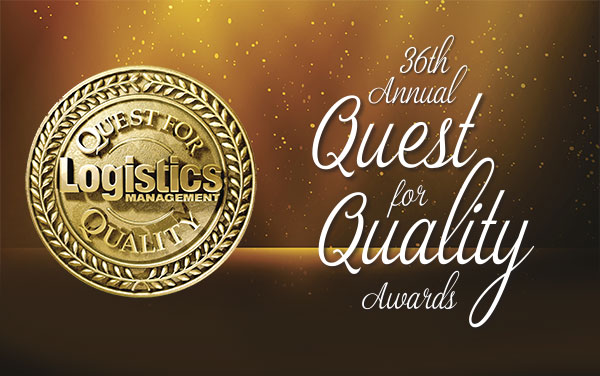 36th Annual Quest for Quality Awards: Winners in the spotlight