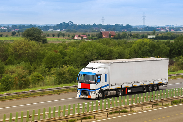 ATA's 'Freight Forecast' report looks ahead to increasing freight